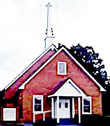 Sinking Creek Baptist Church